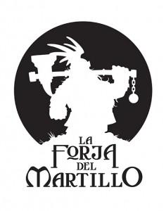 logo portada - La Forja del Martillo