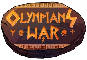 titulo olympians war
